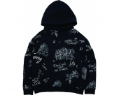 <img class='new_mark_img1' src='//img.shop-pro.jp/img/new/icons1.gif' style='border:none;display:inline;margin:0px;padding:0px;width:auto;' />[PORTER CLASSIC] FLOCKY SWEAT PARKA