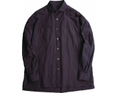 <img class='new_mark_img1' src='//img.shop-pro.jp/img/new/icons1.gif' style='border:none;display:inline;margin:0px;padding:0px;width:auto;' />[PORTER CLASSIC] WIDE POCKET SHIRT