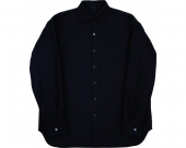 <img class='new_mark_img1' src='//img.shop-pro.jp/img/new/icons1.gif' style='border:none;display:inline;margin:0px;padding:0px;width:auto;' />[PORTER CLASSIC] STRETCH SHIRT