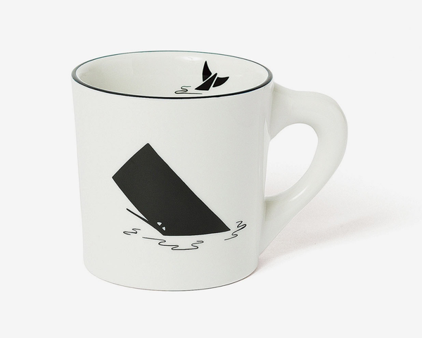 <img class='new_mark_img1' src='https://img.shop-pro.jp/img/new/icons50.gif' style='border:none;display:inline;margin:0px;padding:0px;width:auto;' />[DESCENDANT] SPYHOP MUGCUP