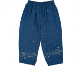 <img class='new_mark_img1' src='//img.shop-pro.jp/img/new/icons1.gif' style='border:none;display:inline;margin:0px;padding:0px;width:auto;' />[PORTER CLASSIC] HONOLULU MOON NIGHT ALOHA PANTS