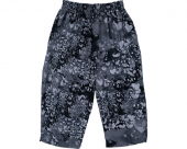 <img class='new_mark_img1' src='//img.shop-pro.jp/img/new/icons1.gif' style='border:none;display:inline;margin:0px;padding:0px;width:auto;' />[PORTER CLASSIC] HEART ALOHA PANTS BLACK