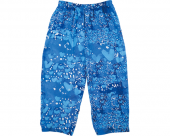 <img class='new_mark_img1' src='//img.shop-pro.jp/img/new/icons1.gif' style='border:none;display:inline;margin:0px;padding:0px;width:auto;' />[PORTER CLASSIC] HEART ALOHA PANTS BLUE