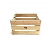 [COW BOOKS] Wood Box Big