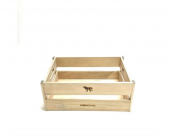 [COW BOOKS] Wood Box Small Stacking
