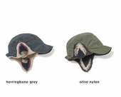 [GreenClothing] 2019-20 BOA PATCHWORK CAP