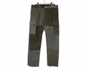 [Children of the discordance] NY VINTAGE M-65 FIELD PANTS