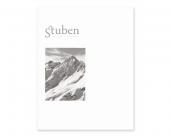 [写真集] Stuben Magazine 04