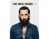 [BOOK] THE NEW ORDER MAGAZINE Vol.15
