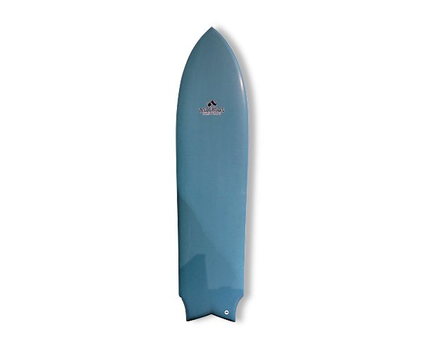 <img class='new_mark_img1' src='https://img.shop-pro.jp/img/new/icons50.gif' style='border:none;display:inline;margin:0px;padding:0px;width:auto;' />[Anderson Surf boards] Slide & Glide 6.3f