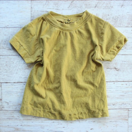 完熟ーTshirtー for baby