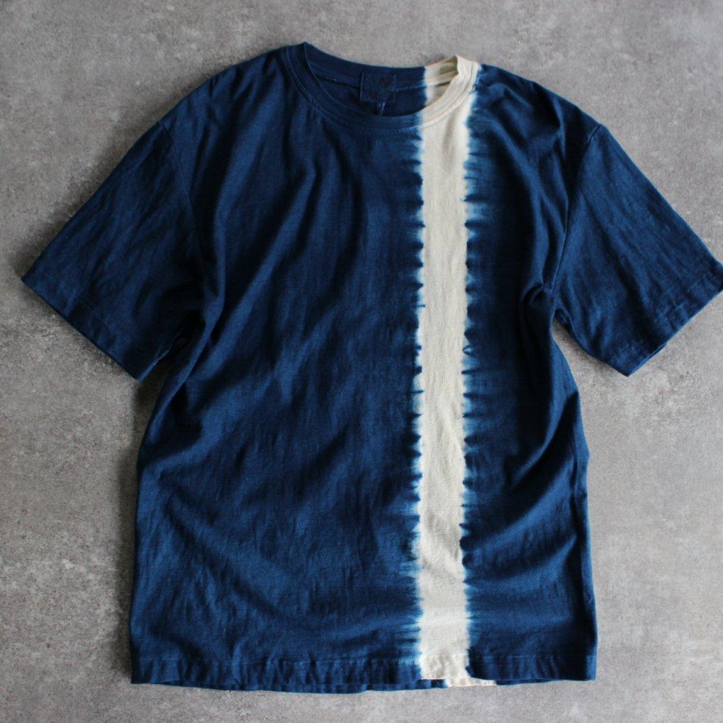【滝柱】完熟ーT-shirtー 〔受注製作〕