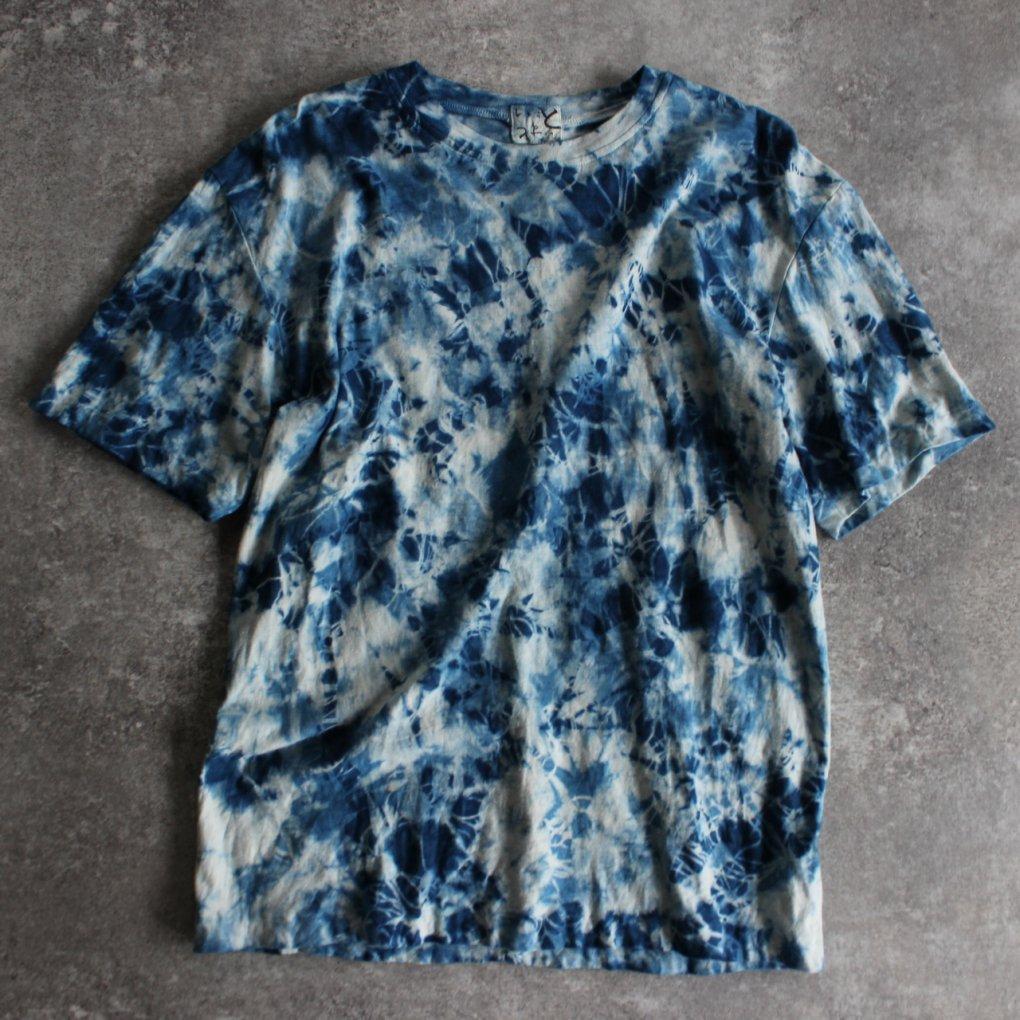 【粉砕】 完熟ーT-shirtー 〔受注製作〕