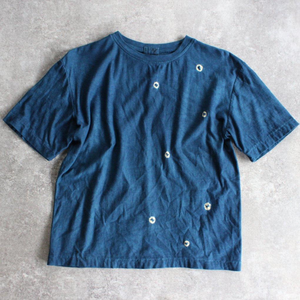 【蛍玉】 完熟ーT-shirtーFor women 〔受注製作〕
