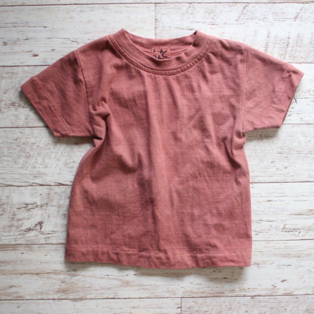 完熟ーTshirtー for baby