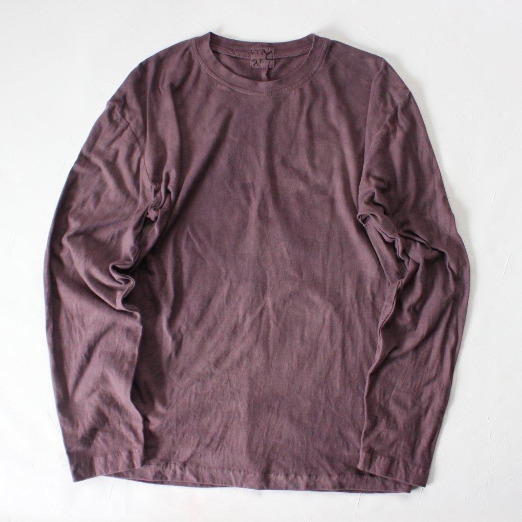 完熟−long Tshirt−
