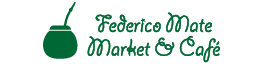 Federico Mate Market & Cafe - フェデリコマテ マーケット & カフェ