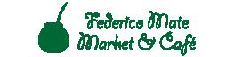 Federico Mate Market & Cafe - フェデリコマテ マーケット&カフェ