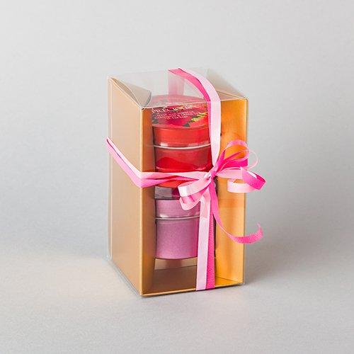 ビュティー&プレシャス S缶2種セット