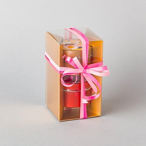 ラブ&プレシャス S缶2種セット