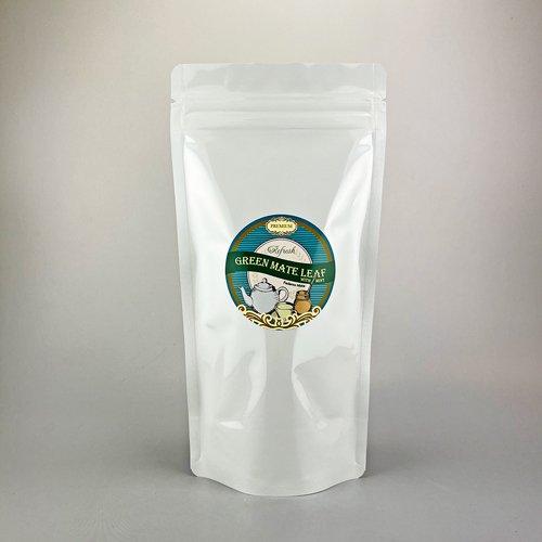 プレミアム グリーンマテ茶 リフレッシュリーフ 80g