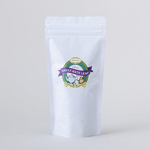 プレミアム グリーンマテ茶 ピュアリーフ お特用120g