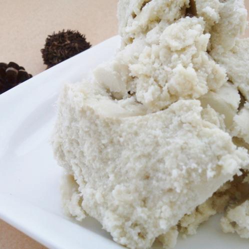 ナイジェリア産シアバター [30g]