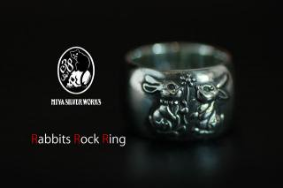 Rabbits Rock Ring