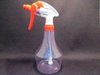 キャニヨンスプレーボトル(透明タイプ)500ml