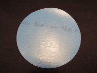 ブルーペーパー2500番(ディスクタイプ)5枚セット