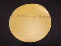 オレンジペーパー1300番(ディスクタイプ)5枚セット