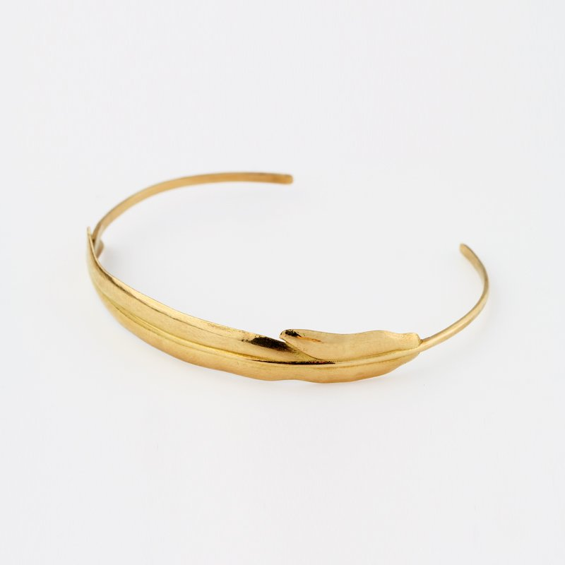 Phoenix Bracelet K18