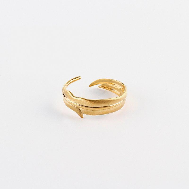 Phoenix Ring K18