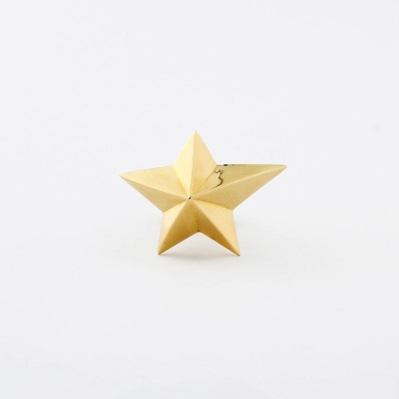 Star Pierce K18