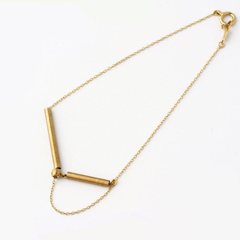 Kinetic Bracelet K18