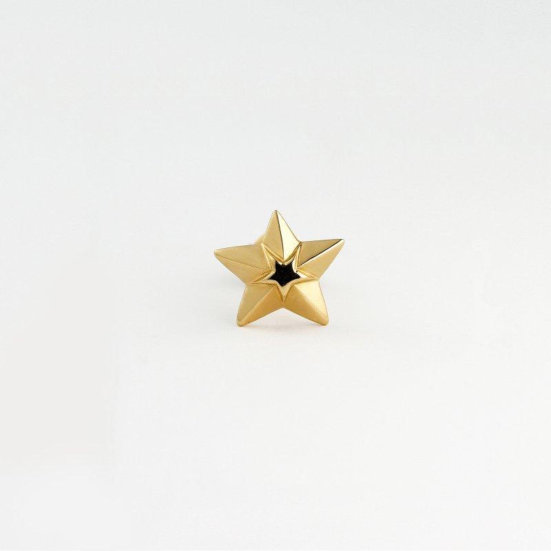 First Star Pierce  K18
