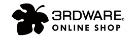 3RDWARE(サードウェア) ONLINE SHOP - ボクサーパンツのブランド直営通販サイト