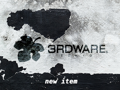 3RDWARE NEW