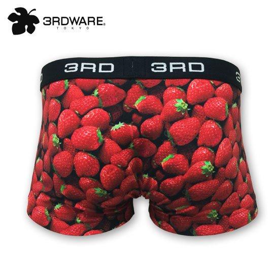 strawberry「ストロベリー」ボクサーパンツ