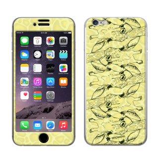 repeat giraffes「リピートジラフ(きりん)」3RDWARE×Gizmobies(ギズモビーズ)Iphone6携帯カバー