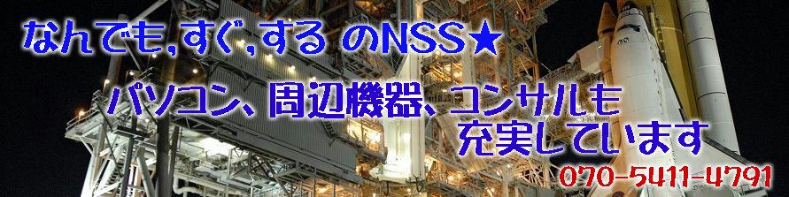 NSS ( なんでも , すぐ , する)