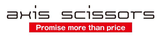 アクシスシザーズ | 美容師用シザー、セニング、ケース、通販サイト