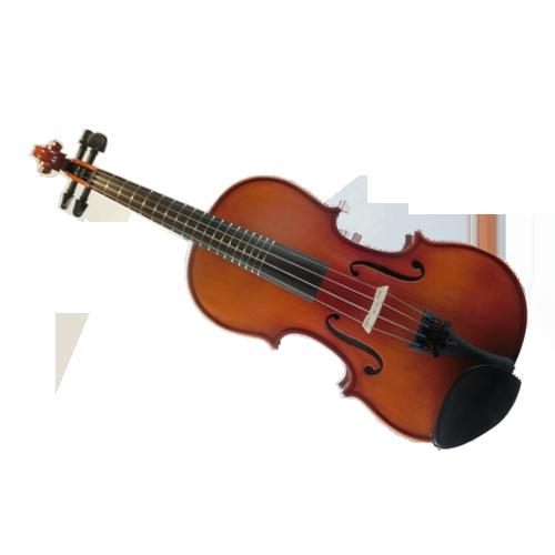 【Stentor Violin】 フレットバイオリン・アウトフィット