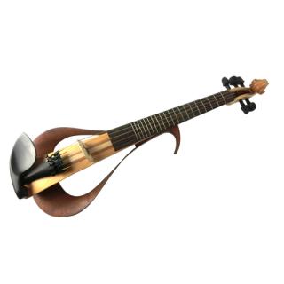 【YAMAHA YEV105】エレクトリック・5弦フレットバイオリン<ナチュラル/ブラック>(受注生産)