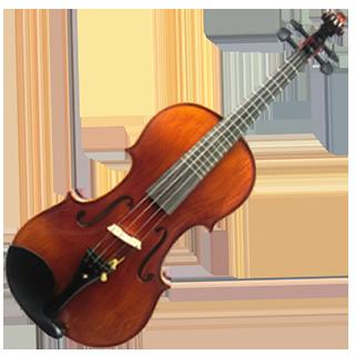 フレットバイオリン・アウトフィット・ハイグレード