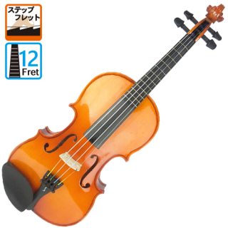 【Stentor Violin】ステップバイオリン・スタンダード・アウトフィット<img class='new_mark_img2' src='https://img.shop-pro.jp/img/new/icons15.gif' style='border:none;display:inline;margin:0px;padding:0px;width:auto;' />