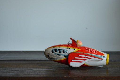 ロケットレーサー3