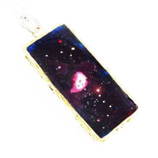 オリオン座大星雲BSプレートの画像