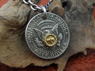 オールドコイン金縄イーグルの画像