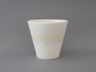 レイヤーカップ K(イエロー&ブルー)